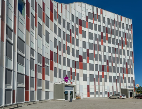 Project of the Month – Telia Sonora, Sweden