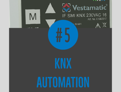 #5 KNX Automation